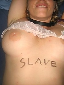 Amateurs enslaved and tamed